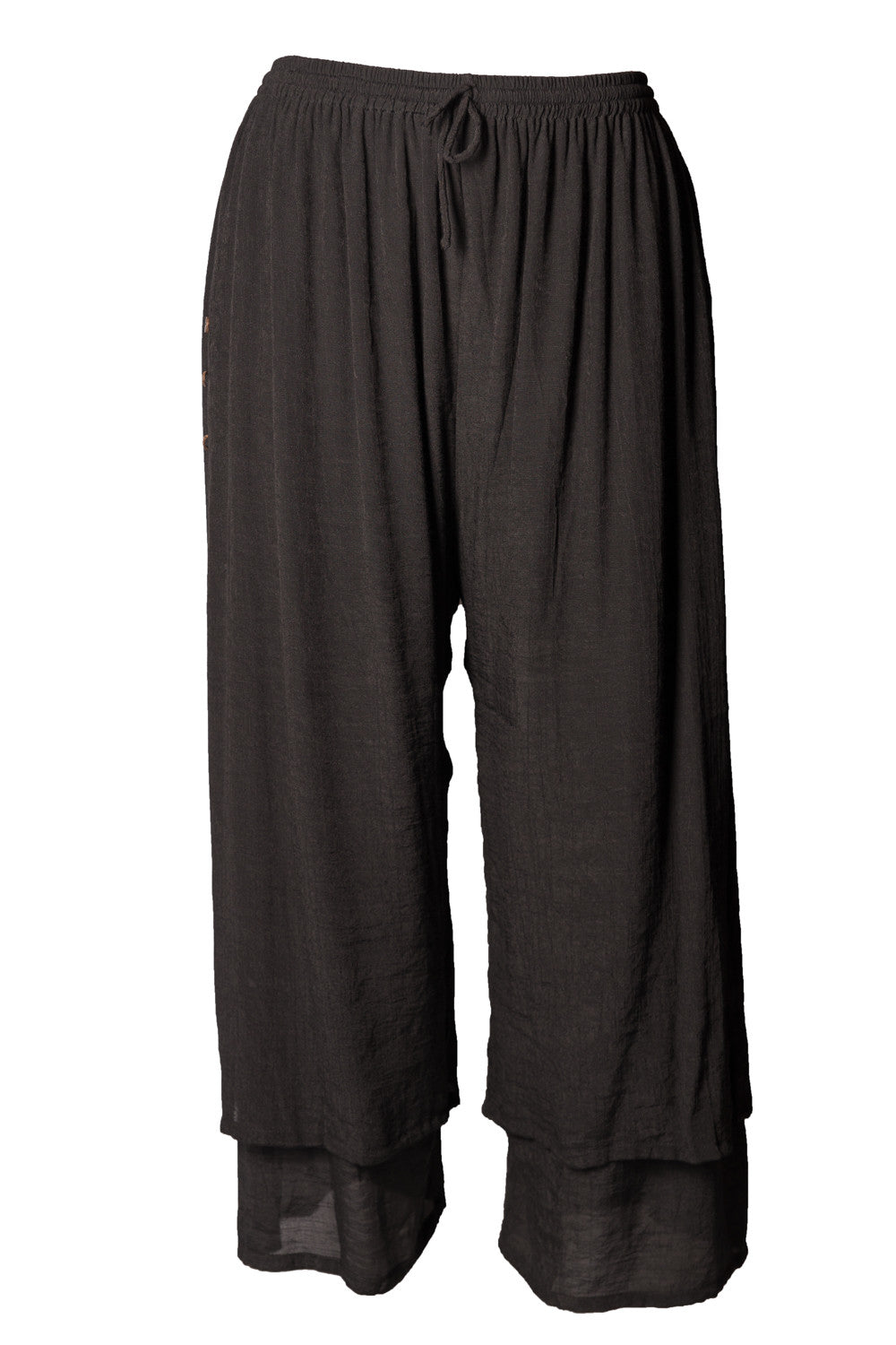 Double Layer Pants