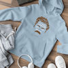 I'd wish you the best of luck UNISEX PULLOVER HOODIE - Ron Swanson - Parks and Recreation