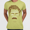 I'd wish you the best of luck MEN'S T-SHIRT- Ron Swanson - Parks and Recreation