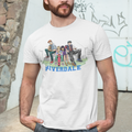 Riverdale Logo 2 MEN'S TSHIRT