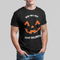 Wish You a Very Scary Halloween MEN'S TSHIRT