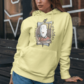 Riverdale Betty Vector Character UNISEX PULLOVER HOODIE