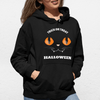 Trick or Treat Halloween UNISEX PULLOVER HOODIE