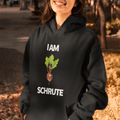 I AM Schrute UNISEX PULLOVER HOODIE - Dwight Schrute - The Office