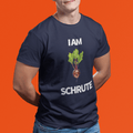 I AM Schrute MEN'S T-SHIRT - Dwight Schrute - The Office