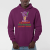 I Scream you ScreamHalloween UNISEX PULLOVER HOODIE