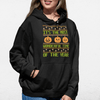 Its The Most Wonderful Time Halloween UNISEX PULLOVER HOODIE