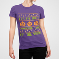 Its The Most Wonderful Time Halloween WOMEN'S TSHIRT