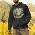 Riverdale South Side Serpent logo 2 UNISEX PULLOVER HOODIE