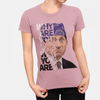 Why are you the way you are WOMEN'S T-SHIRT - Michael Scott - The Office