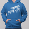 BTS Young Forever UNISEX PULLOVER HOODIE - LivLuvWear