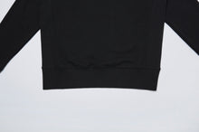 Load image into Gallery viewer, Men In Silhouette Logo Crewneck Sweatshirt Without Print