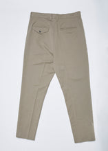 Load image into Gallery viewer, Men In Silhouette Cotton-Blend Baggy Pants
