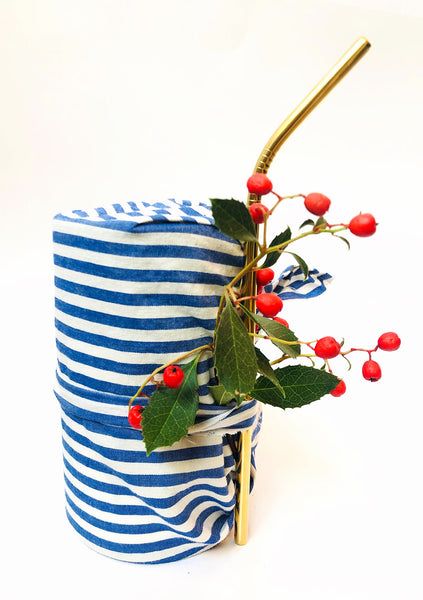 Recontained's Zero Waste Gift Wrap Guide