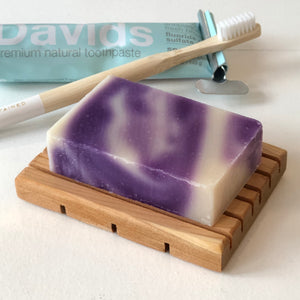 COLD PRESSED BAR SOAP