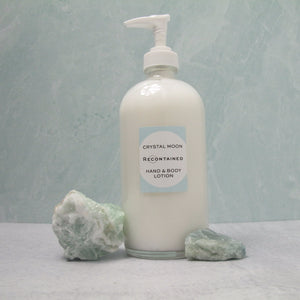 CRYSTAL MOON // HAND & BODY LOTION