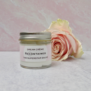 DREAM CRÈME // THE SUPERSTAR SALVE