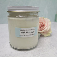 Load image into Gallery viewer, GOLDEN BODY BUTTER // DEEP MOISTURE CRÈME