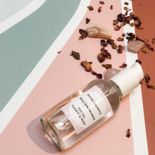 Load image into Gallery viewer, ROSE QUARTZ // FACIAL TONER & MIST