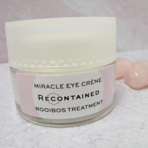 MIRACLE EYE CRÈME // ROOIBOS TREATMENT