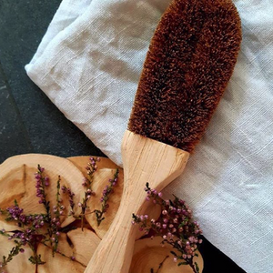 ECOCONUT // DISH CLEANING BRUSH