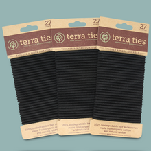 Load image into Gallery viewer, TERRA TIES // PACK OF 27