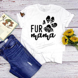 Fur Mama (Big Paw)