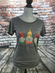 """Chillin' with my Gnomies"" T-shirt"