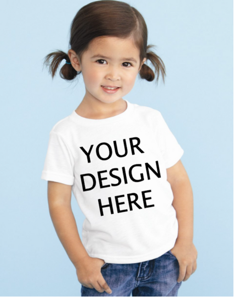 CUSTOM Youth T-SHIRT ORDER