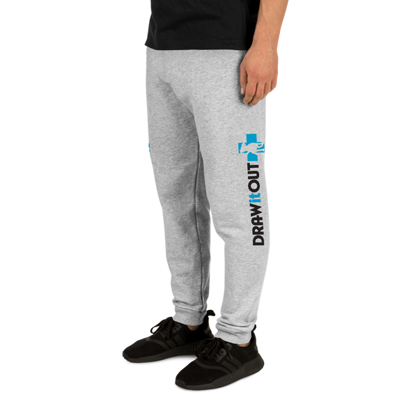 Angus Angel Unisex Joggers - DIODog