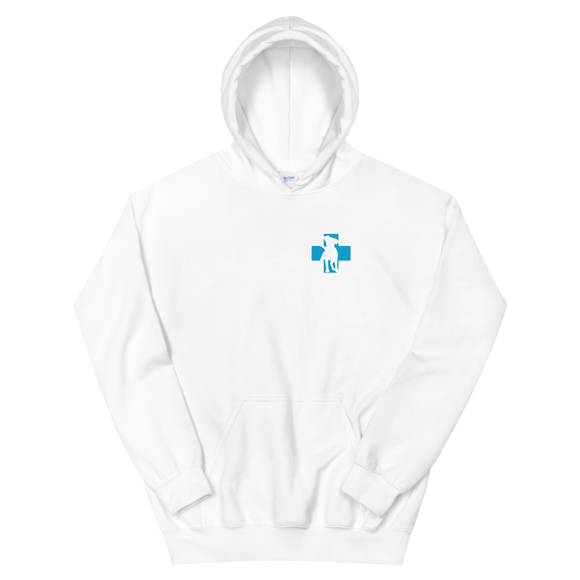 Learn from the Mountains Unisex Hoodie