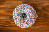 Vegan Gluten Friendly Sprinkled Ring