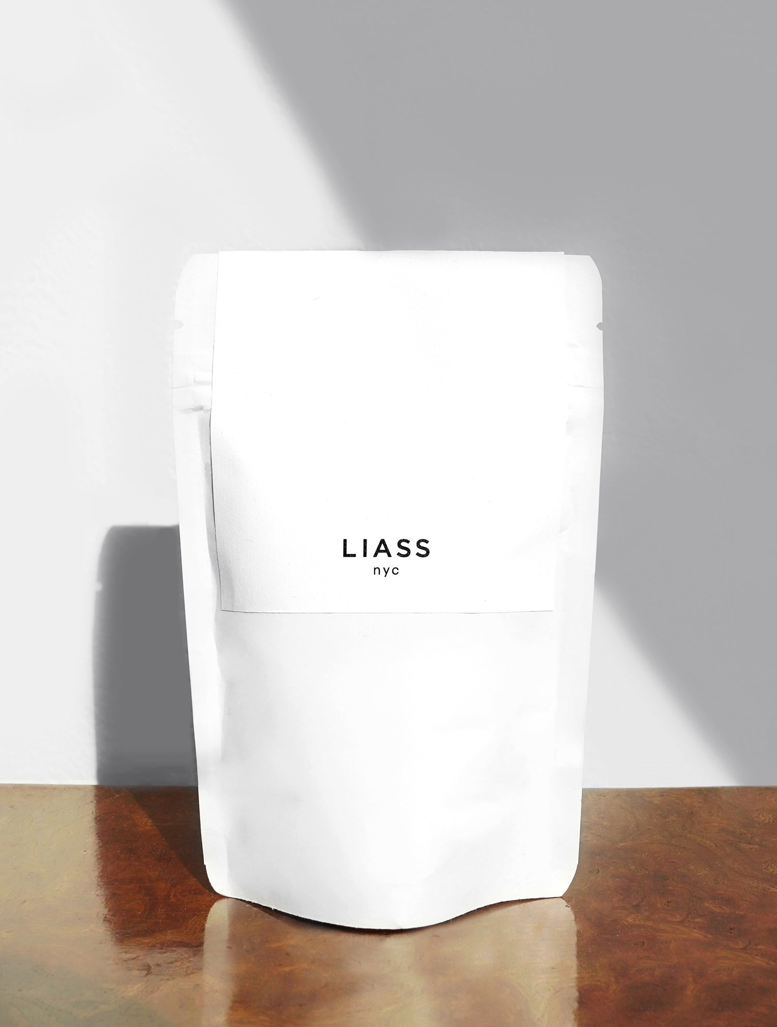 Liass Nyc Delicate hand wash