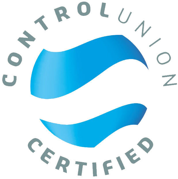 Controll Union Certified