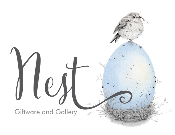 Nest Giftware and Gallery