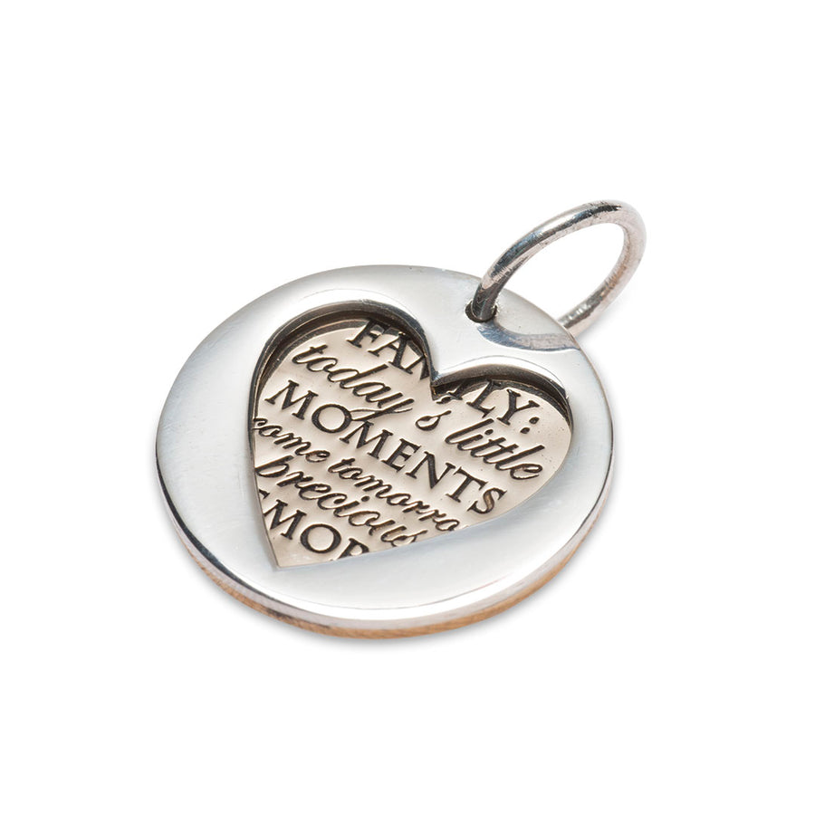 Palas | Charms | Family Memories Slider Charm