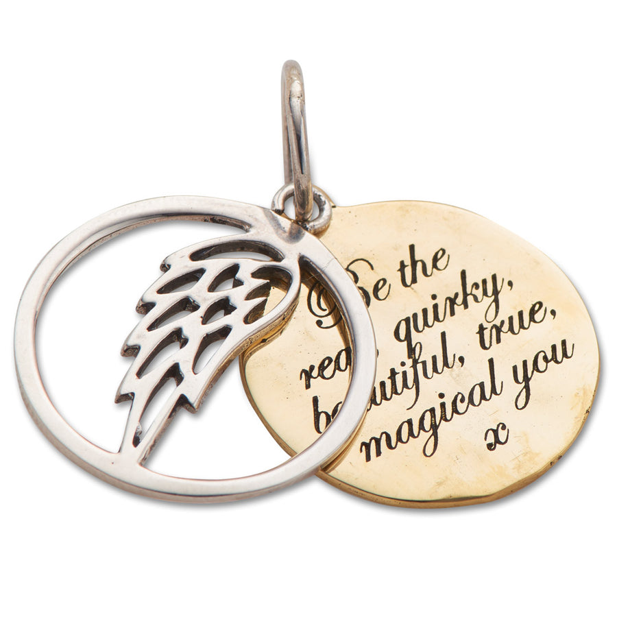 Charms | Be The Real You