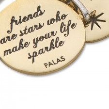 Palas | Charms | Friends are Stars
