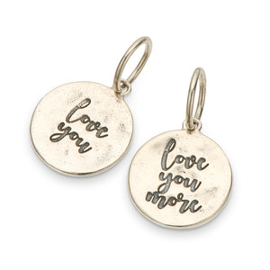Palas | Charms | Love You Love You More