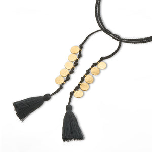 Necklace | Greek Islands Collection | Athenian Lariat 100cm
