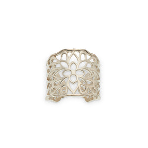 Ring | Greek Islands Collection | Icaria Cut Out Adjustable