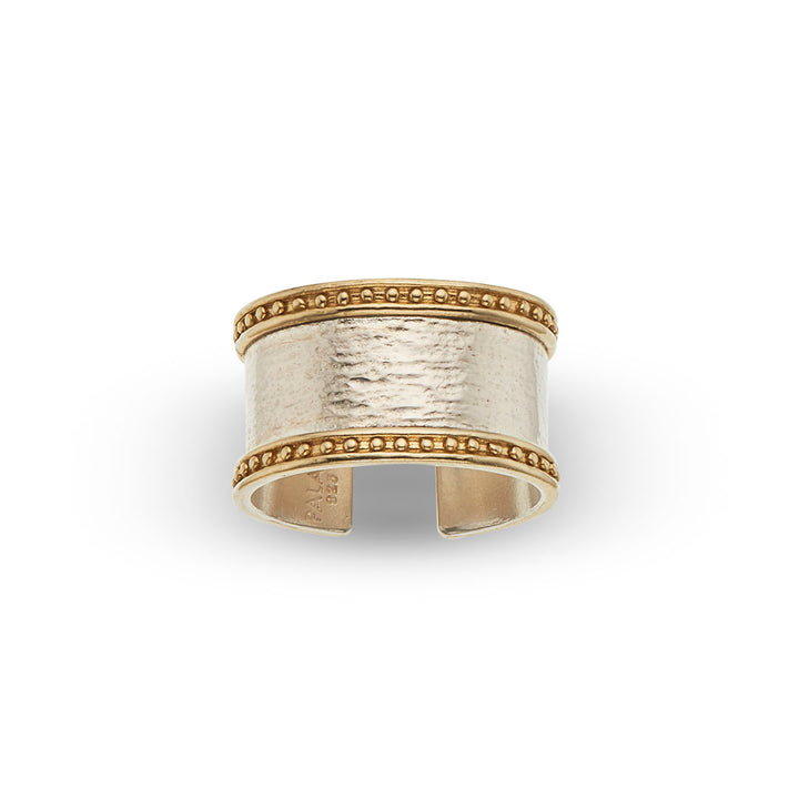 Palas Ring | Greek Islands Collection | Electra Adjustable