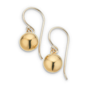 Palas | Earrings | Petite Ball