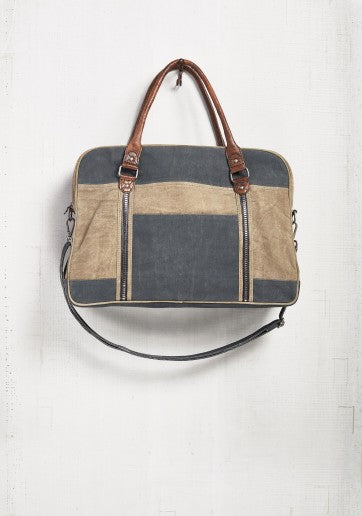 Mona B | Dash Duffle Bag