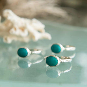 Embella | Sea Gypsy Ring