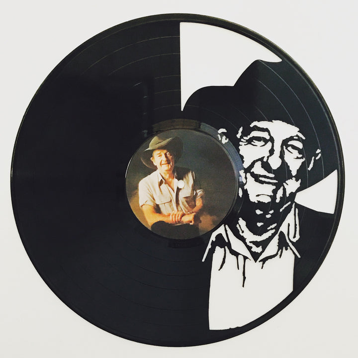 Emmy Lou Who | Vinyl Art | Slim Dusty