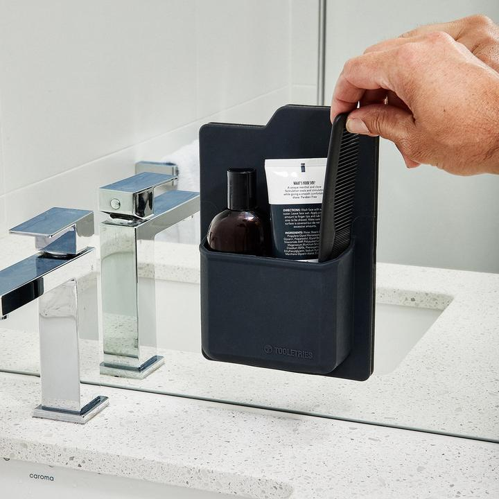 Tooletries | The James Toiletry Organiser