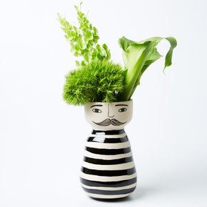 Planter | Jean Vase | Have you met Miss Jones