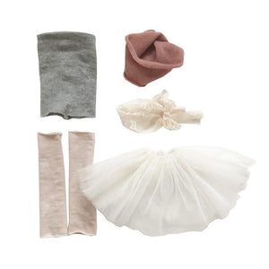 These Little Treasures | Lola Doll Outfit | Ballet Class
