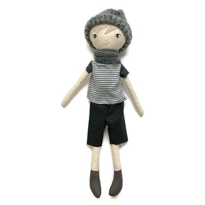 These Little Treasures | Lenny Doll | Beanie Boy